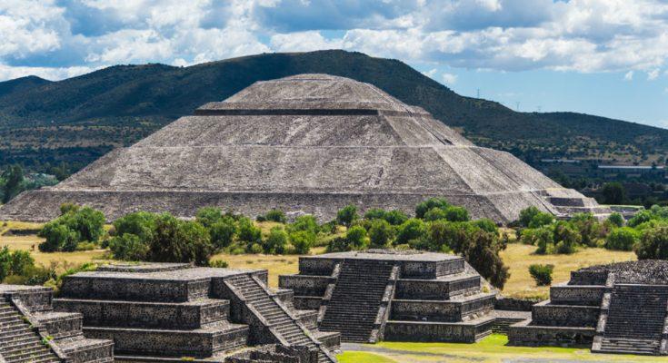 Google digitalizará tres monumentos en México
