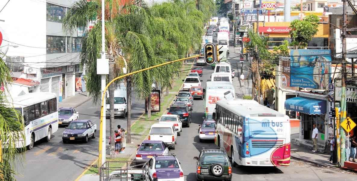 Respaldan proyecto de Morebús en Cuernavaca