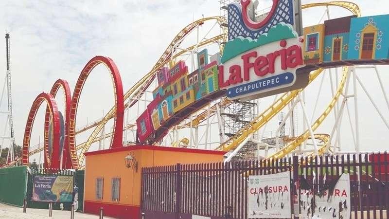 Mota-Engil desarrollará parque de diversiones en Chapultepec