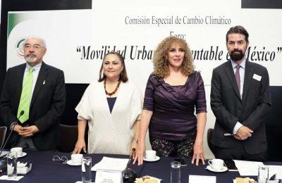 Movilidad urbana: Problema del cambio climático