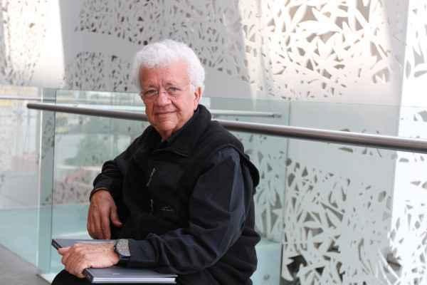 Muere el arquitecto Mauricio Arditti