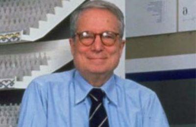 Muere el arquitecto Robert Venturi, ganador del Pritzker 1991