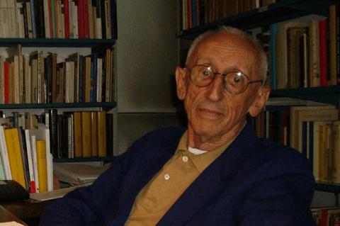 Muere el arquitecto italiano Leonardo Benévolo