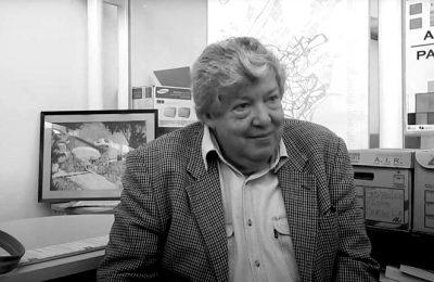 Muere el arquitecto mexicano Carlos González Lobo