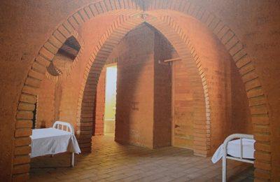 Arquitectura vernácula debe prevalecer como patrimonio de nuestra cultura