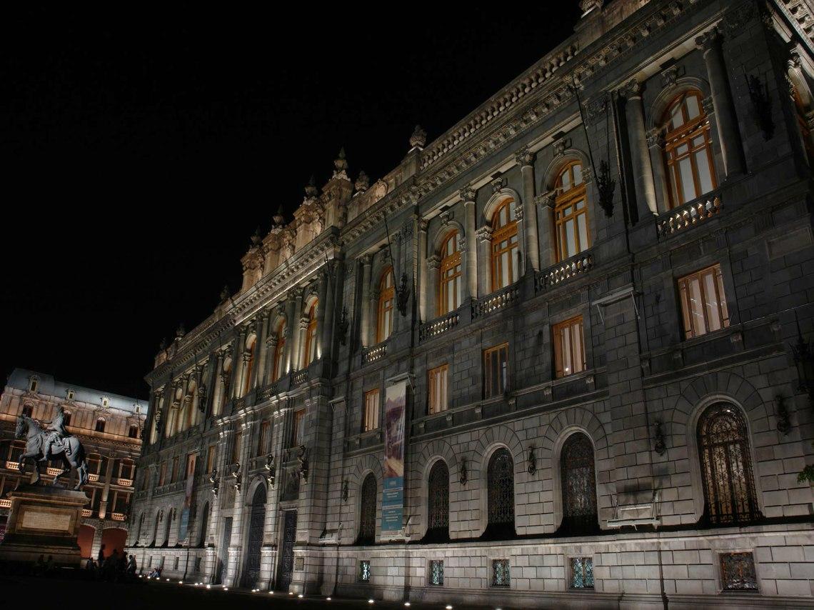 Arquitectura, historia, arte y cultura se disfrutará en la Noche de Museos