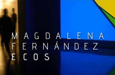 Museo Amparo alberga exposición 'Ecos' de Magdalena Fernández
