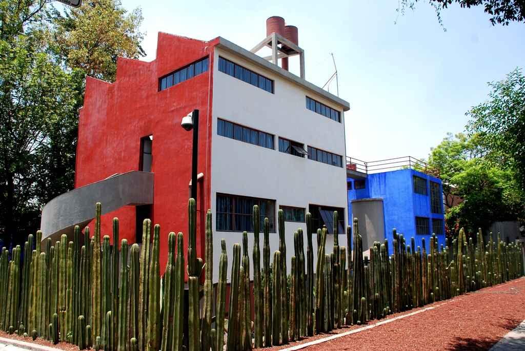 Museo Casa Estudio Diego Rivera y Frida Kahlo celebra su 30 aniversario