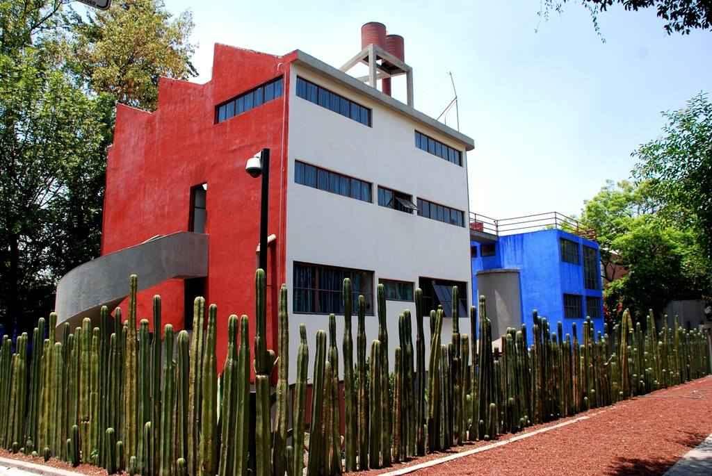 Museo Casa Estudio Diego Rivera y Frida Kahlo festejará el Día Internacional de los Museos