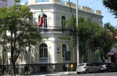 Recorrerán arquitectura que envuelve a la colonia Cuauhtémoc en la CDMX