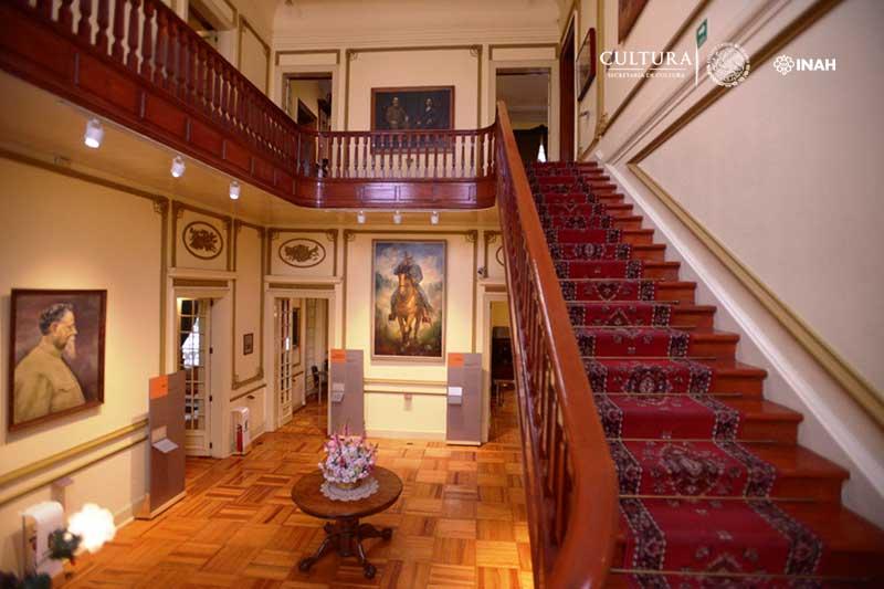 Concluye restauración integral del Museo Casa de Carranza