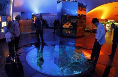 Modernizan Museo de Historia Natural de la CDMX