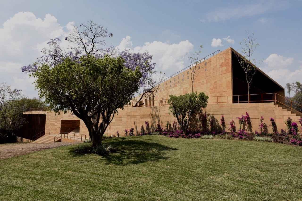 Alistan funcionamiento de museo en Cuernavaca