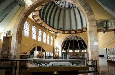 Museo Nacional de Arquitectura celebra su 37 aniversario