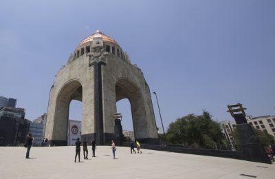 Museo Nacional de la Revolución reúne exposiciones arquitectónicas