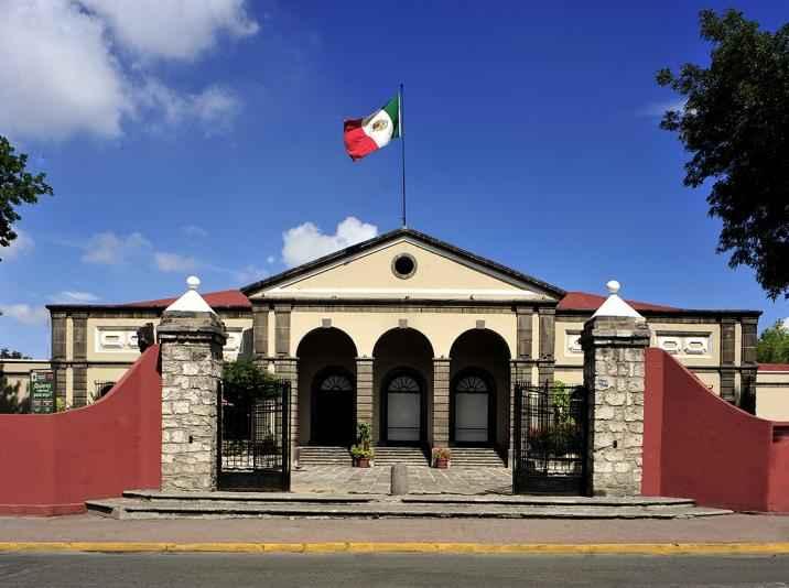 Museo Nacional de los Ferrocarriles Mexicanos celebra 29 años