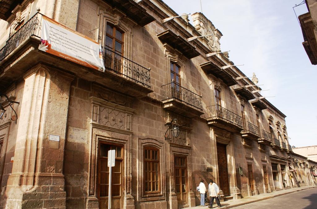Museo Regional Michoacano celebra su 132 aniversario