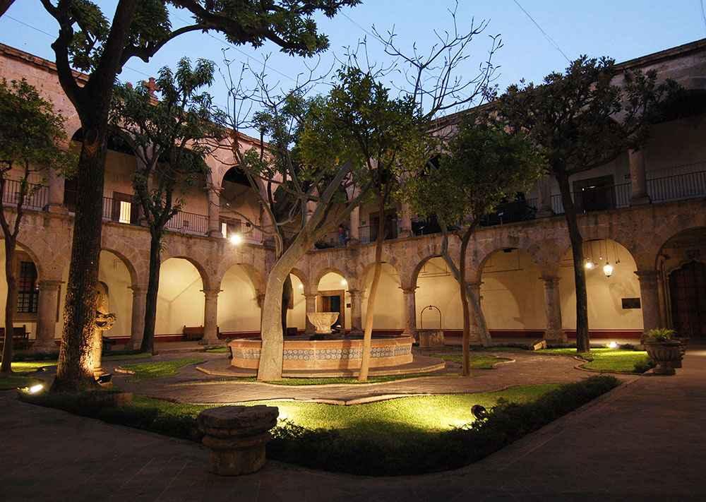 Trabaja el INAH en pro del patrimonio cultural de Jalisco