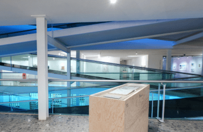 Celebra Museo de Arte Carrillo Gil su 42 aniversario