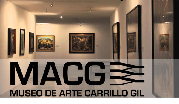Museo de Arte Carrillo Gil celebra 45 años con actividades especiales