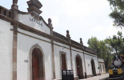 Museo de Ferrocarrileros mostrará historia de palacios del Centro Histórico