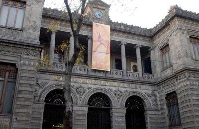 UNAM impartirá curso sobre museos, galerías y exposiciones