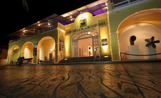 reabren-museo-de-la-isla-de-cozumel-con-11-salas-nuevas