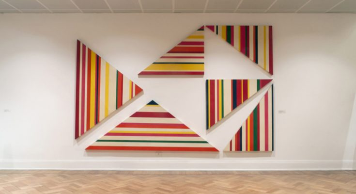 Terrazas Presentará Su Obra Cosmos En Londres Portal De