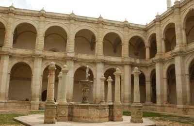 Museo de las Culturas de Oaxaca celebra su 22 aniversario