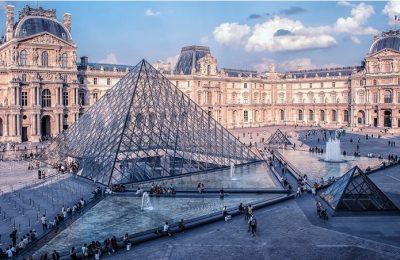 Museo del Louvre reabrirá en julio con nuevo programa cultural