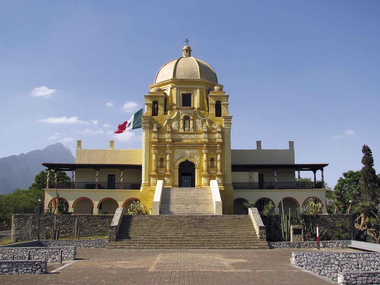 Museo del Obispado en Nuevo León cumplió 60 años