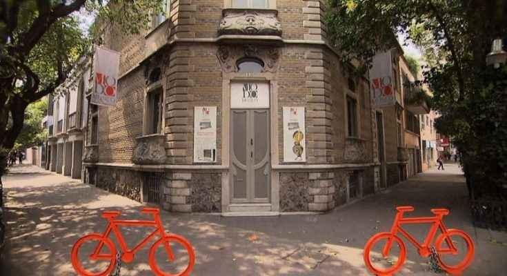 Museo del Objeto del Objeto presenta exposición sobre el Centro Histórico