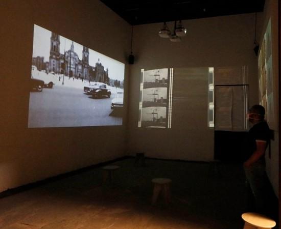 Museo presenta exposición sobre la CDMX a través del tiempo