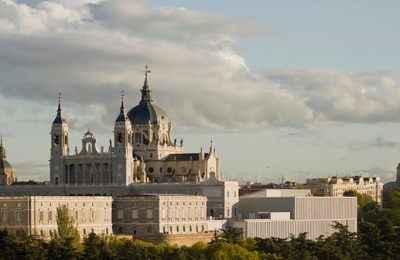 Museo de las Colecciones Reales de España, ganador del Premio FAD