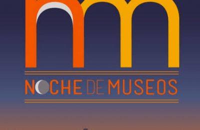 Una vez más, la Noche de Museos resaltó la cultura en recintos de la CDMX