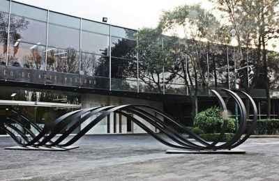 Museos de Arte Moderno, Tamayo y SAPS preparan su reapertura