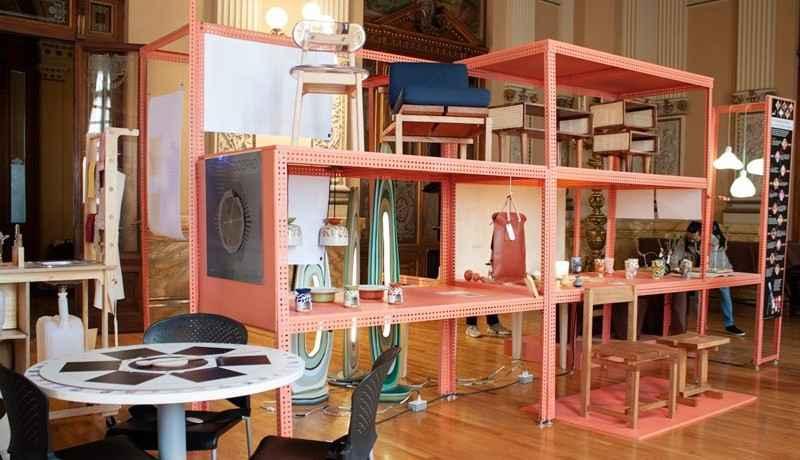Museos de la CDMX albergan al Abierto Mexicano de Diseño