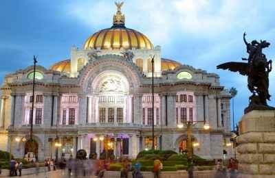 Museos del INAH e INBAL reabrirán de forma gradual: Cultura