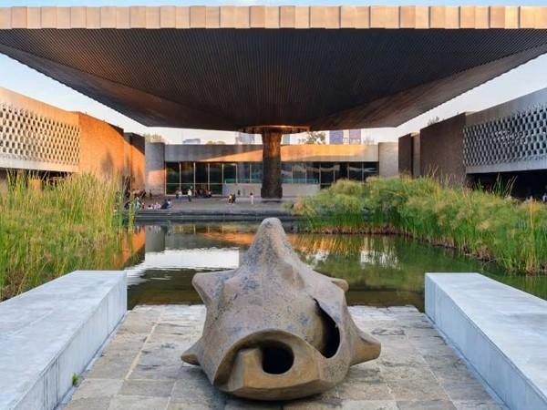 Museos mexicanos reciben 12.7 millones de visitantes en 2020: Inegi