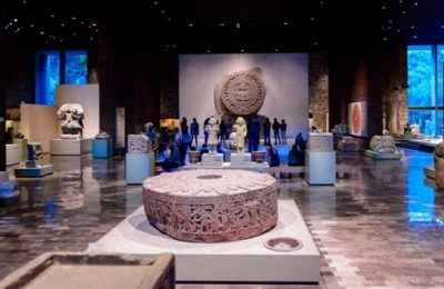 Reabren museos en la Ciudad de México con estas medidas