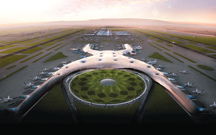Grupo Aeroportuario emite fallo para subestaciones del NAICM