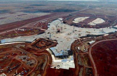 Hacienda tranquiliza a inversionistas con opciones para NAIM