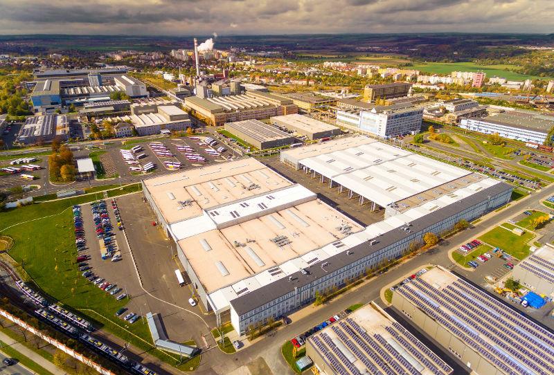 CDMX lidera crecimiento industrial al 1S2018