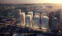 MIRA desarrolla uno de los proyectos de usos mixtos más grandes de Nuevo Polanco