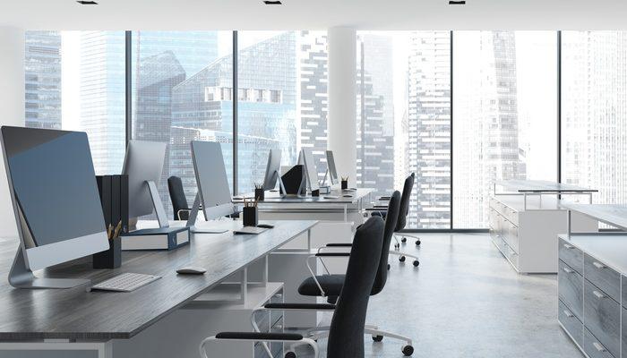 Mejores oficinas incrementan productividad hasta 40%: NKF