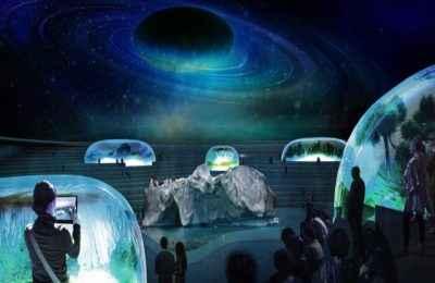 Piero Lissoni gana concurso de propuestas para acuario en NY