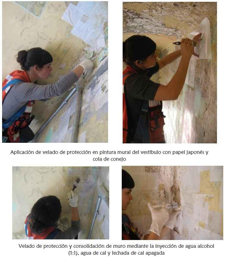 Falta de respeto al patrimonio cultural en México