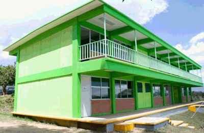 Naucalpan contará con nuevo Colegio de Bachilleres