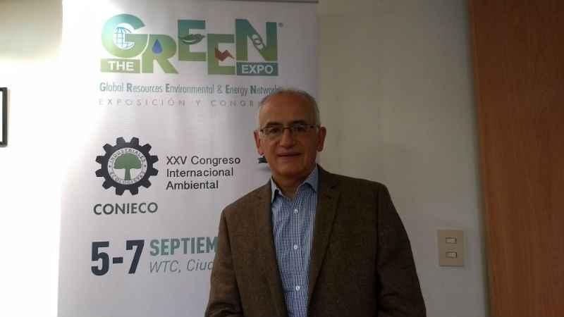 The Green Expo presentará 400 soluciones ambientales