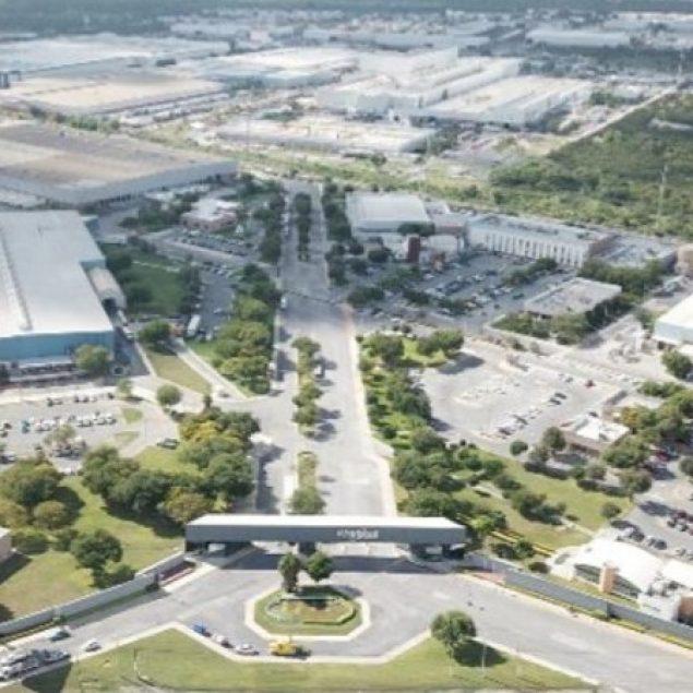 Nearshoring impulsa al mercado industrial del norte: CBRE